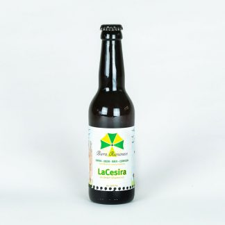 Birra artigianale Cesira bitter stile inglese