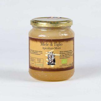 Miele di Tiglio biologico