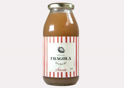 Succo di Fragola