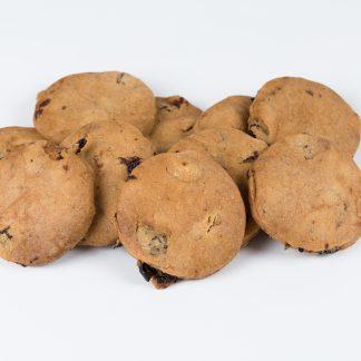 Biscotti Cardamomo e Uvetta
