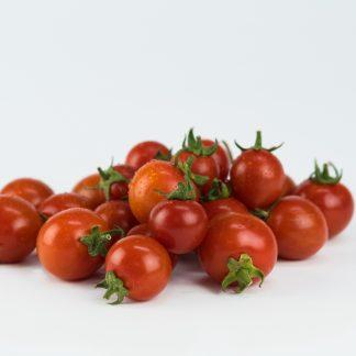 Pomodori ciliegini rossi