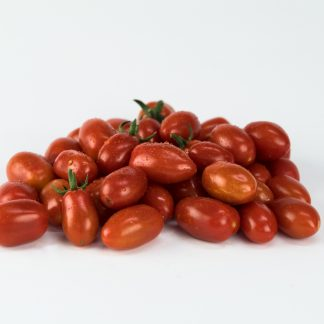 Pomodori datterini rossi